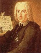father of domenico and a noted composer in his own right.