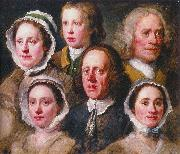 Hogarth Servants