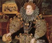 queen elizabeth i by