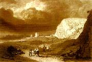 martello towers near bexhill sussex