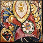 Marsden Hartley Painting oil painting reproduction