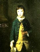 Sir Joshua Reynolds lord george greville oil painting on canvas