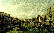 antonio canaletto
