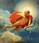 Helios as Personification of Midday