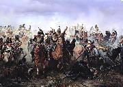 Battle of Fere-Champenoise 1814