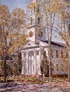 Church at Old Lyme