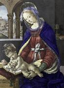 Filippino Lippi Madonna and Child oil painting reproduction