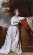 Barbara, Marchioness of Donegal, third wife to Arthur Chichester, 1st Marquess of Donegall