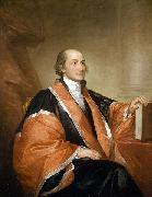 Gilbert Stuart Portrait of John Jay oil painting reproduction