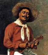Hawaiian Troubadour