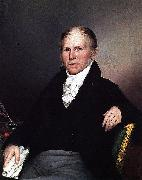 Portrait of William Young