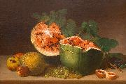 James Peale Still Life oil painting reproduction