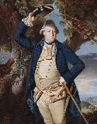 George Nassau Clavering, 3rd Earl of Cowper (1738-1789), Florence beyond