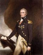 Captain Sir Edward Berry
