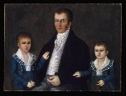 John Jacob Anderson and Sons John and Edward