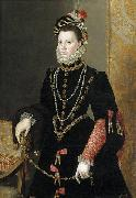 Queen Elizabeth of Valois