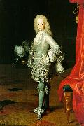 Louis King of Spain