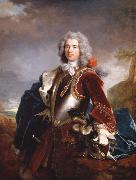 Portrait of Jacques I, Prince of Monaco