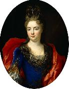 Portrait of the Princess of Soubise