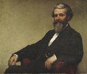 Judge John Lowell