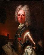 Jacques Tarade (1640-1722), director of the fortifications in Alsace from 1693 to 1713