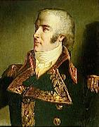 Charles Rene Magon (1763-1805), contre-amiral