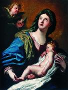 Camillo Procaccini Madonna and Child. oil painting reproduction
