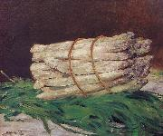 Edouard Manet Bunch of Asparagus oil painting reproduction