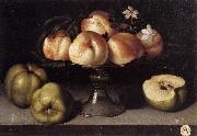 Galizia,Fede Still-Life oil painting reproduction