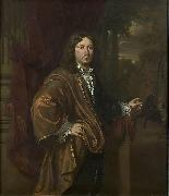Jan Verkolje Portrait of a Man oil painting reproduction