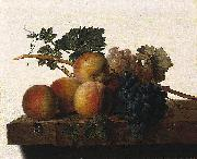 John Johnston Still Life oil painting artist