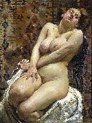 Nana, Female Nude
