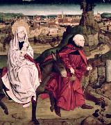 Master of the Schotten Altarpiece