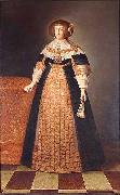 Cecilia Renata of Austria, Queen of Poland.