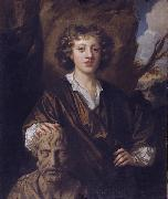 Sir Peter Lely Bartholomew Beale oil painting reproduction