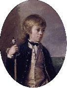 Henry William Baynton