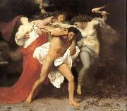 The Remorse of Orestes or Orestes Pursued by the Furies