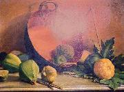 Benedito Calixto Still life oil painting reproduction
