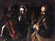 Denial of Saint Peter