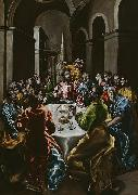 Feast in the House of Simon