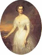 Portrait of Elisabeth of Bavaria