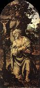Filippino Lippi St Jerome oil painting reproduction