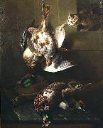 A Cat Attacking Dead Game