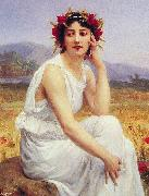 Guillaume Seignac Guillaume Seignac oil painting reproduction