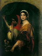 Herodias, 1843, Wallraf-Richartz-Museum, Cologne, Germany.