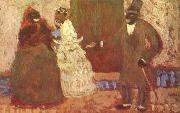 Pedro Figari Galanteria oil painting reproduction