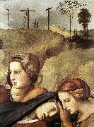 Raphael The Entombment oil painting reproduction