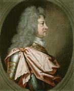 Portrait of George I of Great Britain