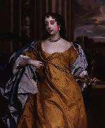 Barbara Palmer Duchess of Cleveland