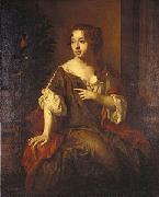 Lady Elizabeth Percy, Countess of Ogle